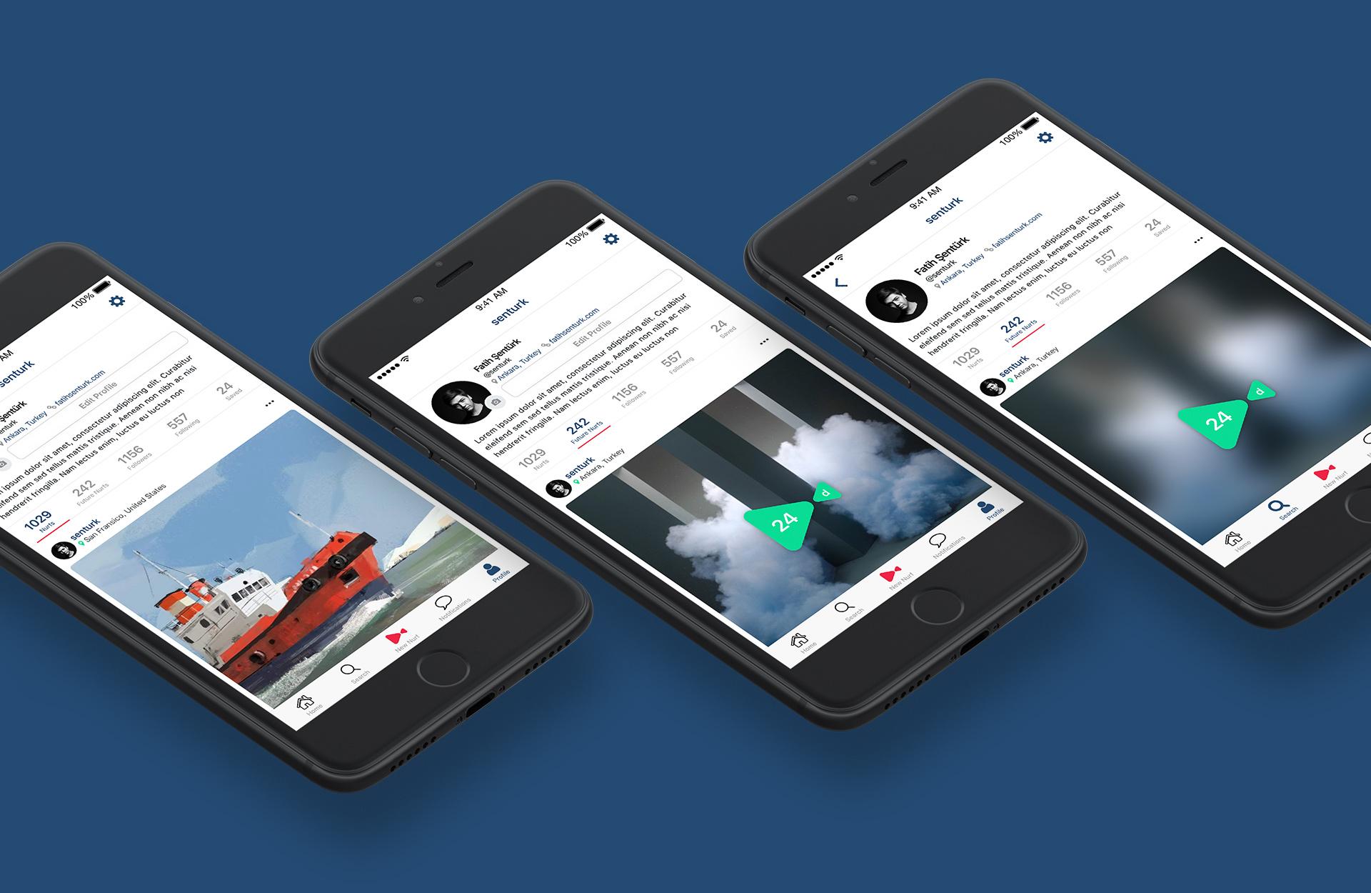 nurfer-app-ui-ux-content-02-profile