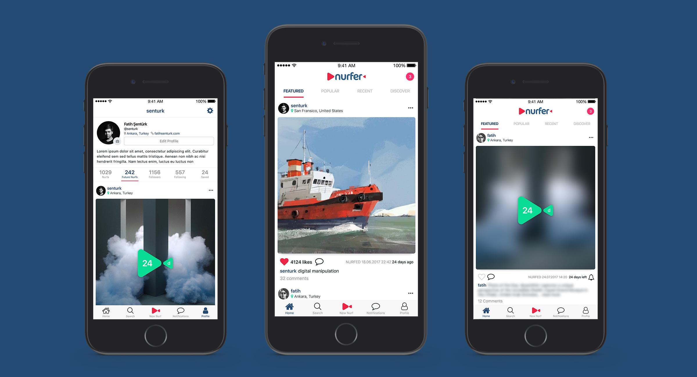 nurfer-app-ui-ux-content-03-mainscreen