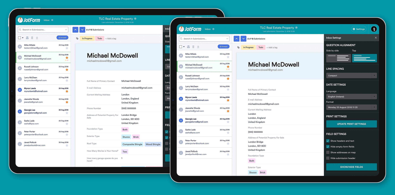 jotform-inbox-alignment-views